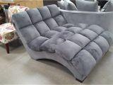 Bainbridge Double Chaise Lounge Costco Costco Bainbridge Fabric Microfiber Pillow Chaise Lounger