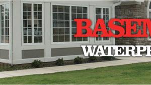 Basement Waterproofing Rochester Ny Basement Waterproofing Rochester Ny Waterproofers