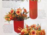 Bases De Vidrio Para Centros De Mesa Altos 11 Mejores Imagenes De Floreros Flower Vases Furniture Y orange