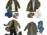 Basic White Girl Starter Pack Fall 8 Olive Green Jacket Outfits What to Wear All Year Fashion