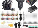 Basic White Girl Tattoo Starter Pack Best Rated In Tattoo Kits Helpful Customer Reviews Amazon Com