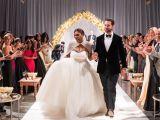 Basic White Girl Wedding Starter Kit Exclusive Photos Inside Serena Williams S Fairy Tale Wedding In New