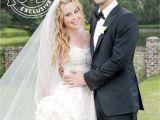 Basic White Girl Wedding Starter Kit Tara Lipinski Inside Her Gorgeous southern Wedding People Com