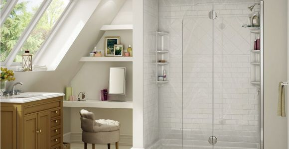 Bath Fitters Near Me the Answer is Crystal Clear Bath Fitter is the Way to Go Bath