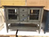 Bayside Furnishings 47 Accent Cabinet Bayside Furnishing 47 Accent Cabinet Model 0078 B