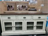 Bayside Furnishings 72 Accent Cabinet Costco Bayside Furnishings 72 Quot Accent Cabinet Costco97 Com