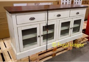 Bayside Furnishings 72 Accent Cabinet Costco Costco Bayside Furnishings 72 Accent Cabinet 499 99