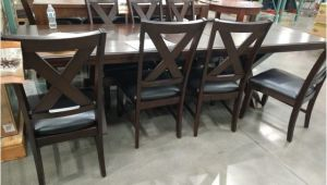 Bayside Furnishings 9 Piece Dining Set Costco Reviews Bayside Furnishings 9 Piece Dining Set