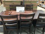 Bayside Furnishings 9 Piece Dining Set Reviews Bayside Furnishings 9pc Dining Set Costco97 Com