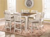Bayside Furnishings Eaton Hill 9 Piece Dining Set Hillsdale Bayberry 9 Piece Counter Height Dining Set