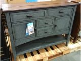 Bayside Furnishings Multi-color Accent Cabinet Bayside Furnishings Accent Cabinet Costco Frugal Hotspot