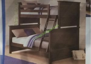 Bayside Twin Over Full Bunk Bed Bayside Furnishings Twin Over Full Bunk Bed Costcochaser