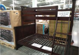 Bayside Twin Over Full Bunk Bed Bayside Furnishings Twin Over Full Bunkbed