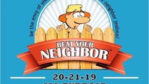 Beat Your Neighbor All Purpose Fertilizer All Purpose Water soluble Fertilizer Www Beatyourneighbor