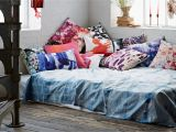 Bed Alternatives Small Spaces 8 Ideas for Portable Floor Beds