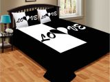 Bed and Breakfast Finder B7 Creations Velvet Double Bedsheet with 2 Pillow Covers Buy B7
