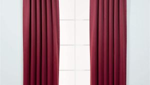 Bed Bath and Beyond Curtain Tie Backs Amazon Com Best Home Fashion thermal Insulated Blackout Curtains