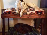 Bedside Platform Dog Bed for Sale Bedroom Doggie Dilemma Bed Bedside Platform Dog Bed for