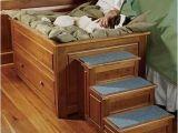 Bedside Platform Dog Bed Littlefun Bedside Platform Dog Bed