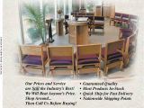 Beechwood Folding Bed Tray with White Laminate top Adirondack Church Catalog 2010 by atd American Co issuu