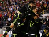 Belgium Vs Mexico 3-3 Highlights who Will Klinsmann Pick for Mexico U S Players Make Last Cases