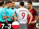Belgium Vs Mexico Extended Highlights Portugal Vs Poland 3 1 All Goals Extended Highlights Ra Suma