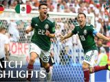 Belgium Vs Mexico Highlights Download Germany V Mexico 2018 Fifa World Cup Russiaa Match 11 Youtube