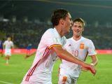 Belgium Vs Mexico U17 Highlights Member association France Fifa Com