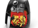 Bella Air Fryer Reviews Bella Air Fryer Review Steamy Kitchen Recipes