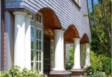 Benjamin Moore Elephant Tusk Exterior Details Traditional Exterior Boston by Polhemus