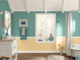Benjamin Moore Jamaican Aqua 7 Colors that Work Well for Painting A Bathroom