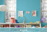 Benjamin Moore Jamaican Aqua Sherwin Williams August Color Of the Month Surfin Sw 9048 A