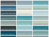 Benjamin Moore Pleasant Valley Paint Color Benjamin Moore Color Palette Benjamin Moore Coastal Teal Aqua