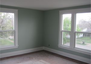 Benjamin Moore Portland Gray Undertones Antique Jade by Benjamin Moore Walls Master Bedroom Ideas for