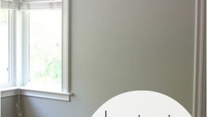 Benjamin Moore Vapour Trails My Home Interior Paint Color Palate Simply organized