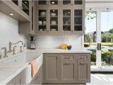 Benjamin Moore Willow Creek Kitchen Cabinets Grey Kitchen Cabinets Transitional Kitchen Benjamin