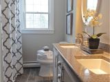 Benjamin Moore Winter Gray Bathroom Try these Paint Colors for Small Space Decorating