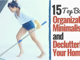 Best Books On Minimalism Best organization Books Minimalism and Decluttering Books
