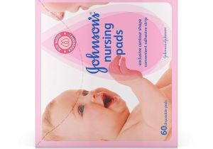 Best Breast Pads after Delivery Buy Johnson S Nursing Pads 60 Ct Online at Low Prices In India