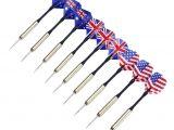Best Cheap Steel Tip Darts Professional 3pcs Steel Tip Dart 22g Shafts Nice Dart