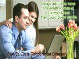 Best Chiropractor Port Saint Lucie Port St Lucie Chiropractor Directory On Vimeo