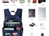 Best Christmas Gifts for Teenage Guys 2019 2019 Christmas Gift Cool Travel Waterproof Laptop Backpack Bookbags