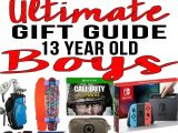 Best Christmas Presents for Teenage Guys 2019 Best Gifts for 13 Year Old Boys Gift Gifts Christmas Christmas