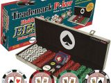 Best Clay Poker Chip Sets Holdem 39 S Best 500 Piece Clay Filled Poker Chip Set