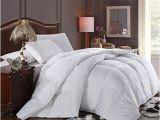 Best Fluffiest Down Alternative Comforter Super Oversized soft and Fluffy Goose Down Alternative