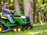 Best Garden Tractor 2019 Lawn Tractors 100 Series John Deere Us