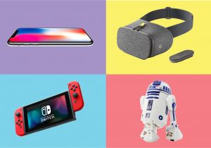 Best Gift Ideas for Teenage Guys 2019 Best Tech Gifts 2017 the Ultimate Holiday Guide for Gadgets Time