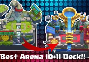 Best Hog Mountain Deck Clash Royale Best Arena 9 Arena 12 Decks