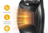 Best Indoor Electric Heaters for Large Rooms Best Rated In Space Heaters Helpful Customer Reviews Amazon Com
