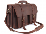Best Of Leather Bags Leather Laptop Messenger Bag Review and Compare the